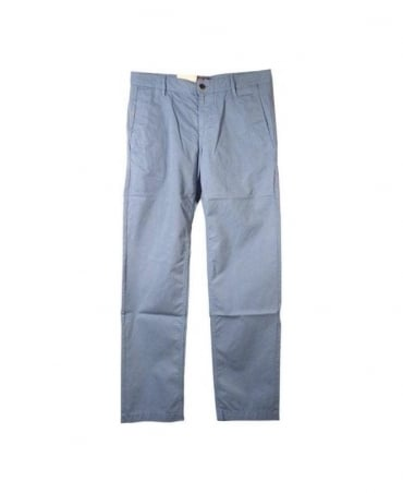 Hugo Boss Sky Blue Schino Trousers