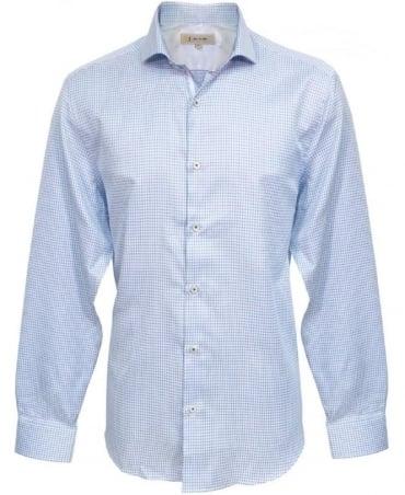 1 ...Like No Other Sky Polka Dot 2592S Shirt