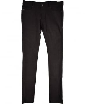 Diesel Slim Black Stretch Tepphar-A Jean