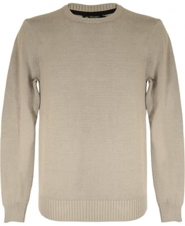 Stone Crew Neck HM701752 Jumper