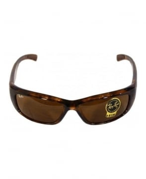 Ray-Ban T-Shell ORB 4160 Brown Sunglasses