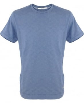 CP Company Tacting T-shirt In Blue