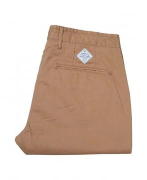 Paul Smith  Taupe Slim Fit Pant Chino