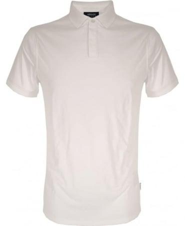 2270e605b White Armani Jeans