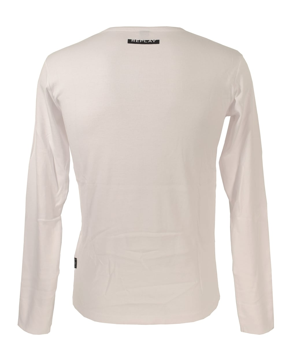 Find great deals on eBay for white crew neck t shirts. Shop with confidence.