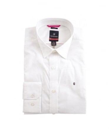 Victorinox White M50Z01 Shirt