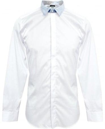 Diesel White Mala Shirt
