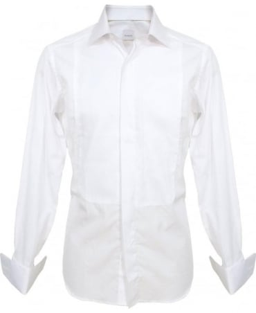 Bonser White Q1D1 ZA11 Shirt