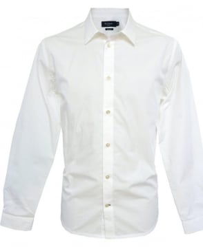 Paul Smith  White Shirt JKCJ/667M/130