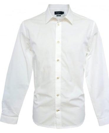 Paul Smith - Jeans White Shirt JKCJ/667M/130
