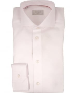 Eton Shirts White Slim Fit 31373573 Shirt
