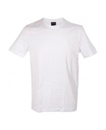 Hugo Boss White Twins T-Shirt