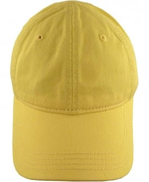 Lacoste Yellow  RK9811 Cap